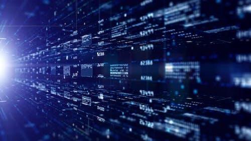 Digital Data Analysis 856