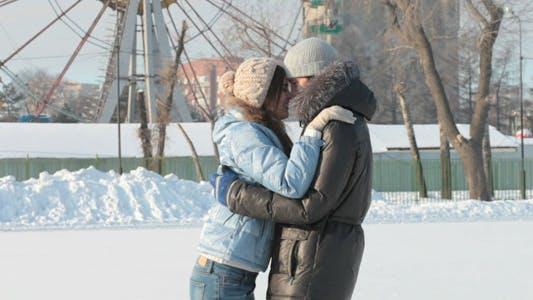 Thumbnail for Skating Rink Romance