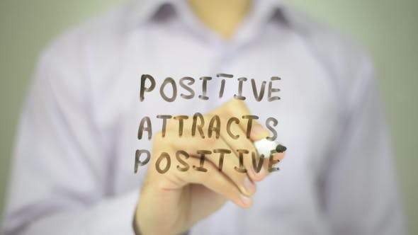 Thumbnail for Positive Attracts Positive