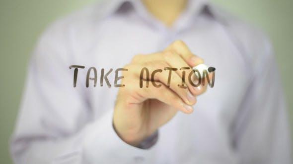Thumbnail for Take Action