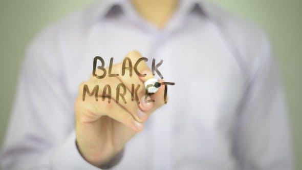 Thumbnail for Black Market