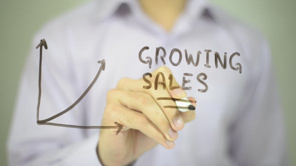 Thumbnail for Growing Sales