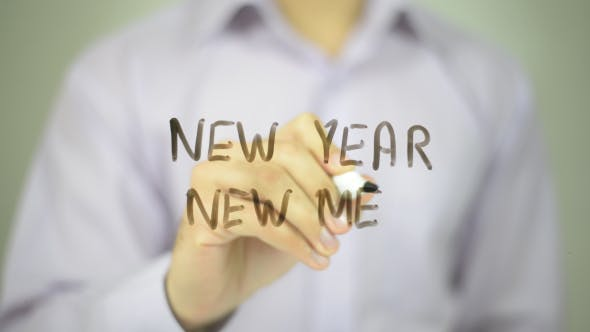Thumbnail for New Year New Me