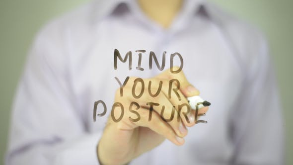 Thumbnail for Mind Your Posture