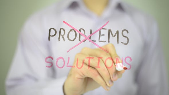 Problems , Solutions