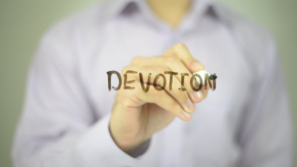 Thumbnail for Devotion