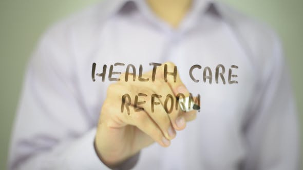 Thumbnail for Health Care Reform