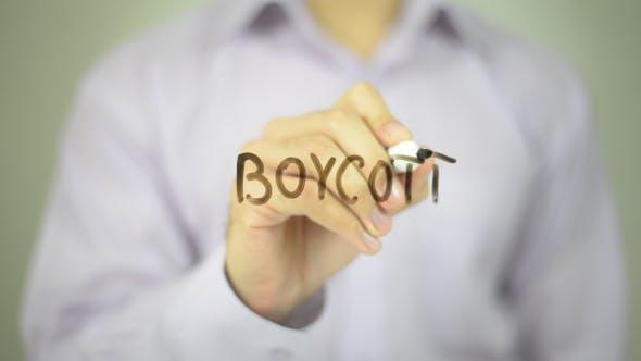 Thumbnail for Boycott