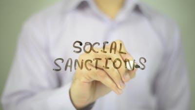 Social Sanctions