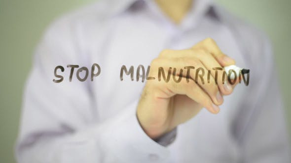 Thumbnail for Stop Malnutrition