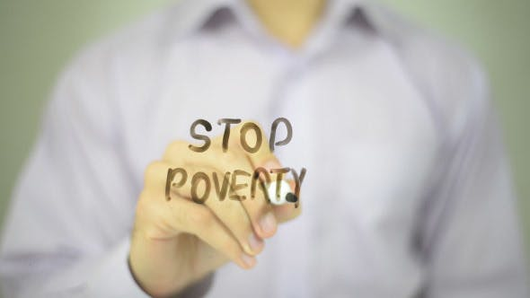 Thumbnail for Stop Poverty