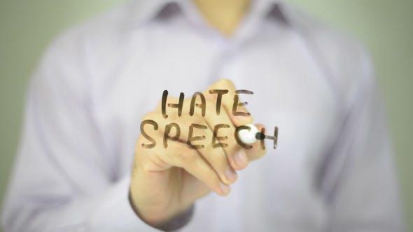 Thumbnail for Hate Speech