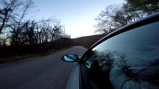 Thumbnail for Car Driving 2