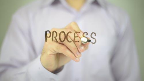 Prozessablauf