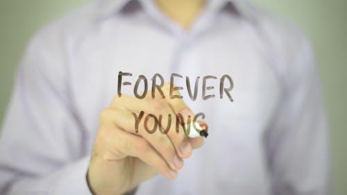 Für immer jung