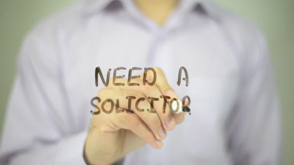 Thumbnail for Need A Solicitor
