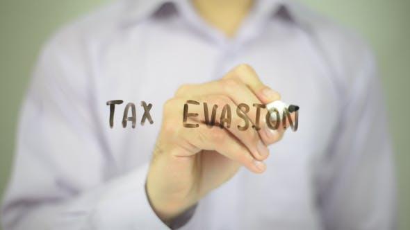 Thumbnail for Tax Evasion