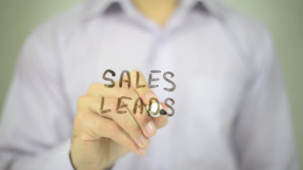 Thumbnail for Sales Leads