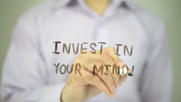 Thumbnail for Invest in Your Mind