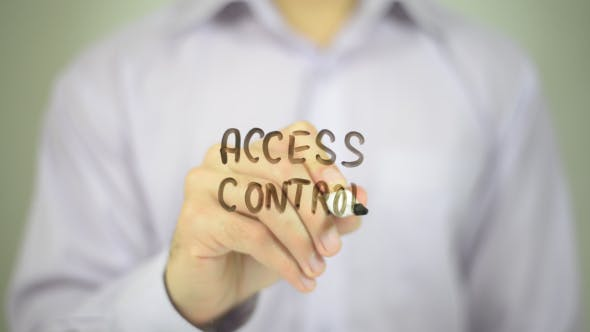 Thumbnail for Access Control