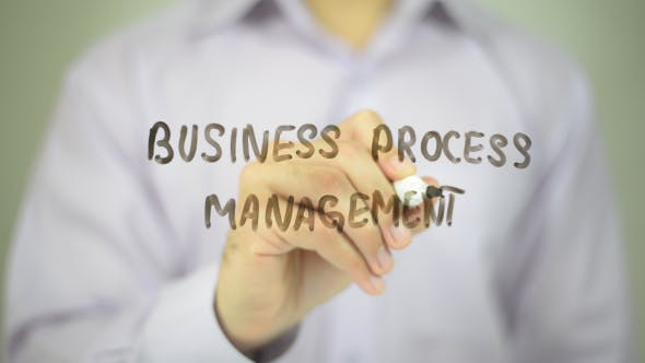 Thumbnail for Business Process Management
