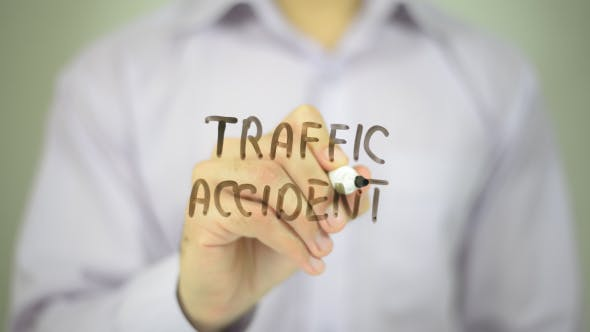 Thumbnail for Traffic Accident