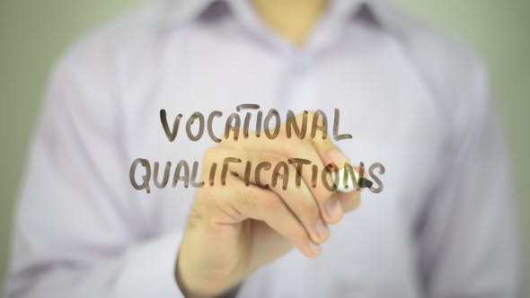 Thumbnail for Vocational Qualifications