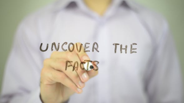 Thumbnail for Uncover The Facts