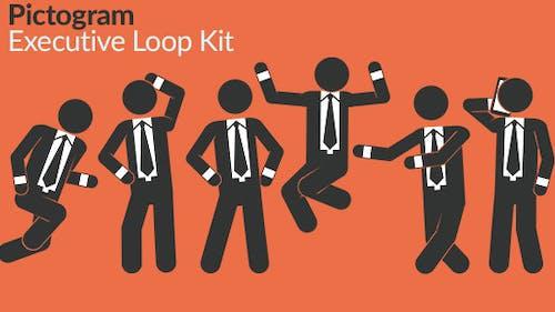Pictogram Executive Loop Kit