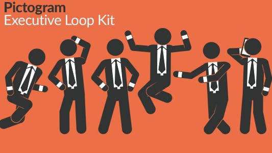 Thumbnail for Pictogram Executive Loop Kit