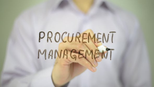 Thumbnail for Procurement Management