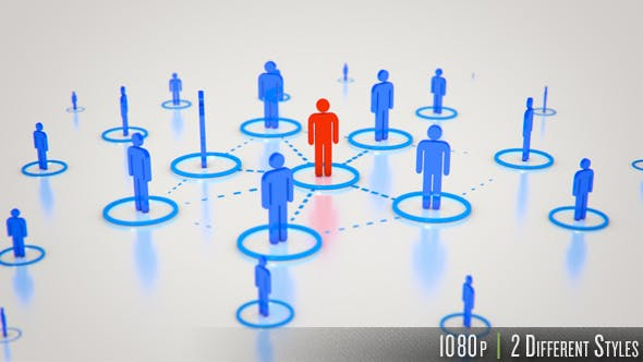 Thumbnail for Business Networking Concept