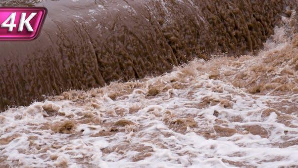 Dam Break Meltwater by Saracin on Envato Elements