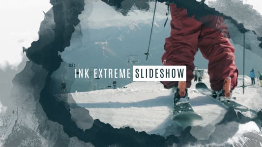 Thumbnail for Ink Extreme Slideshow