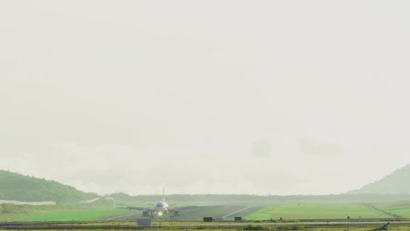 Thumbnail for Braking After Landing