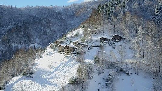 Thumbnail for Winter Village