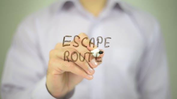 Thumbnail for Escape Route