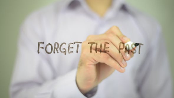 Thumbnail for Forget The Past