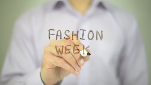 Thumbnail for Fashion Week
