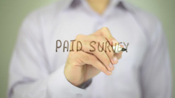Cover Image for Paid Survey