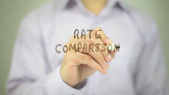 Thumbnail for Rate Comparison