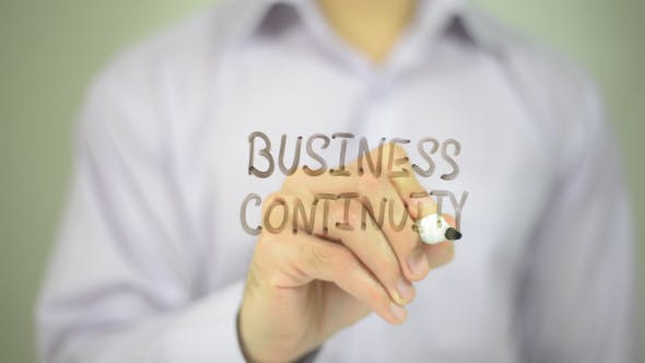Thumbnail for Business Continuity