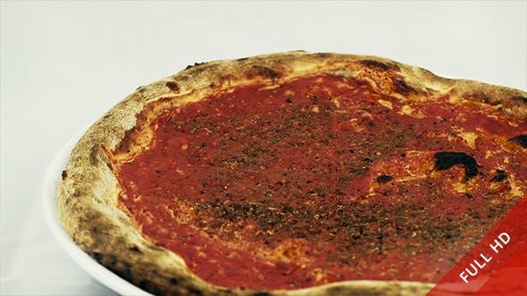 Thumbnail for Italian Pizza Display
