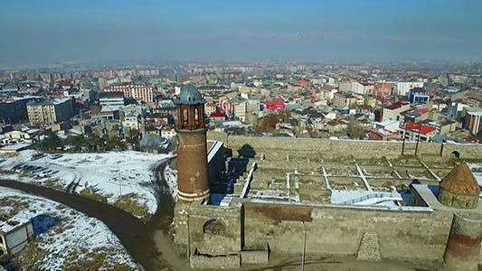 Thumbnail for Erzurum City 1