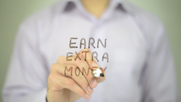 Thumbnail for Earn Extra Money