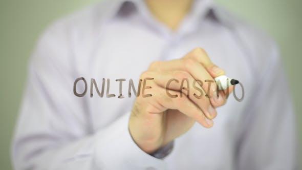 Thumbnail for Online Casino