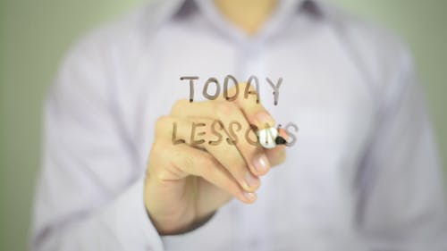 Today Lessons