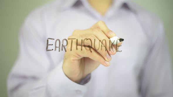 Thumbnail for Earthquake