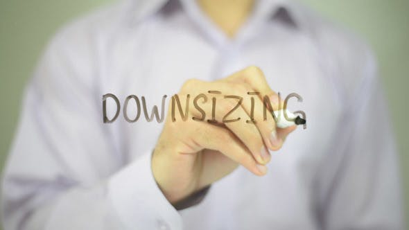 Thumbnail for Downsizing