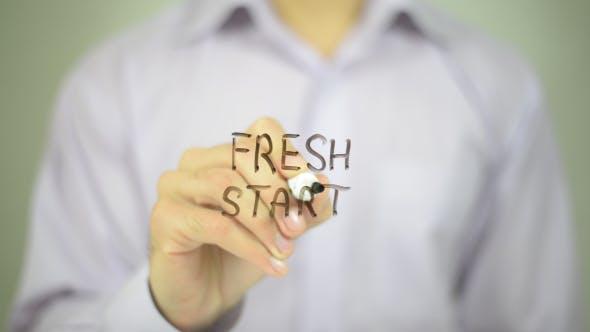 Thumbnail for Fresh Start